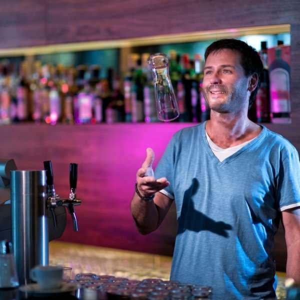 showbarkeeper jonliert-cocktailglas
