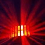 Lichteffektgeräte