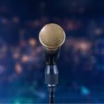 Mikrofone / Funk